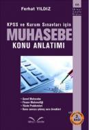 KPSS ve Kurum Sınavları İçin Muhasebe Konu Anlatımı