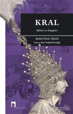 Kral Jean-Paul Roux