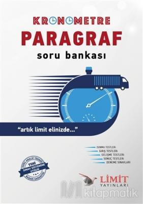 Kronometre Paragraf Soru Bankası