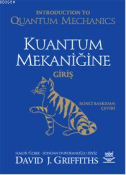 Kuantum Mekaniğine Giriş