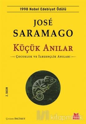 Küçük Anılar José Saramago