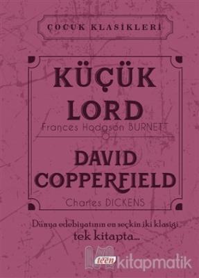 Küçük Lord - David Copperfield (Ciltli)