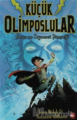 Küçük Olimposlular 1. Kitap (Ciltli)