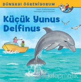 Küçük Yunus Delfinus Anette Neubauer