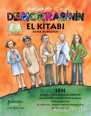 Küçükler İçin Demokrasinin El Kitabı