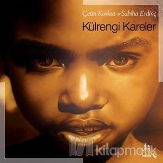 Külrengi Kareler (Ciltli)