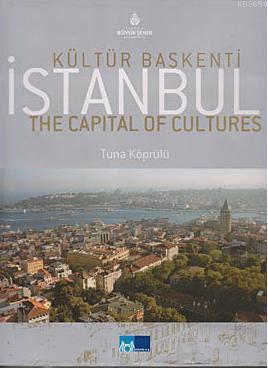 Kültür Başkenti İstanbul (İngilizce)