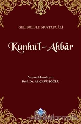 Künhü'l-Ahbar (Ciltli)