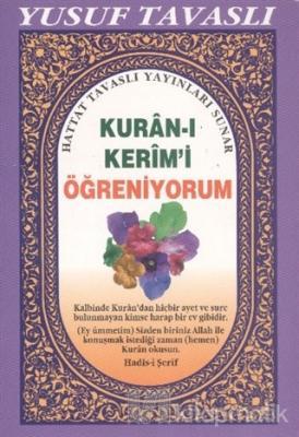 Kuran-ı Kerim'i Öğreniyorum (D25)
