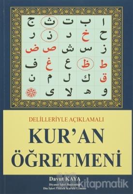Kur'an Öğretmeni Davut Kaya