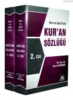 Kur'an Sözlüğü Takım (2 CİLT)