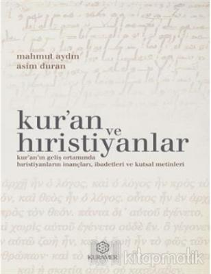 Kur'an ve Hıristiyanlar