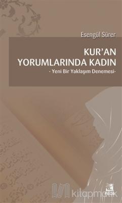 Kur'an Yorumlarında Kadın