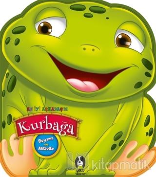 Kurbağa - En İyi Arkadaşım