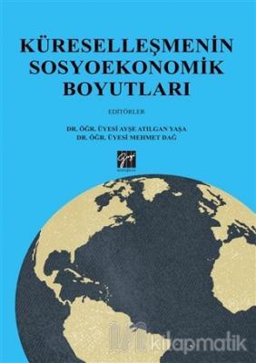 Küreselleşmenin Sosyoekonomik Boyutları