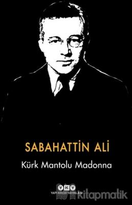 Kürk Mantolu Madonna (Ciltli Özel Baskı) %31 indirimli Sabahattin Ali