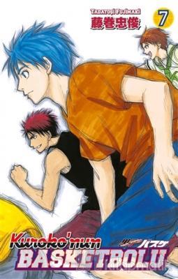 Kuroko'nun Basketbolu 7