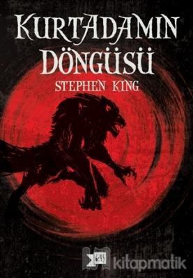 Kurtadamın Döngüsü Stephen King