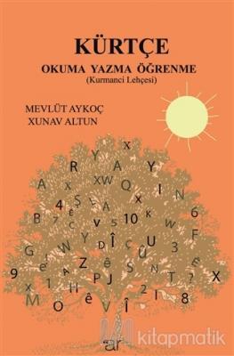 Kürtçe Okuma Yazma Öğrenme Mevlüt Aykoç