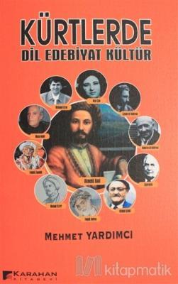 Kürtlerde Dil Edebiyat Kültür