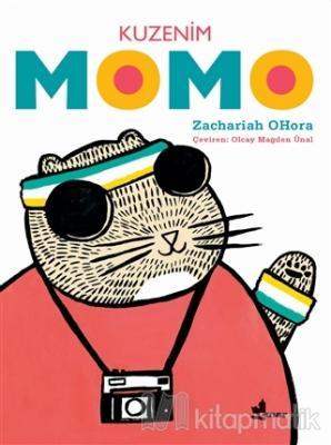 Kuzenim Momo Zachariah OHora