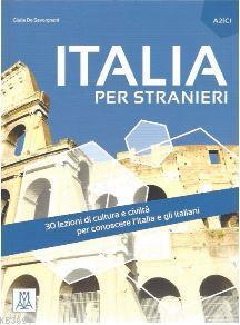 L' italiano all' università 2 +CD (B1-B2)