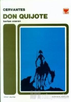La Manchalı Soylu Becerikli Şövalye  Don Quijote 2 Cilt Takım
