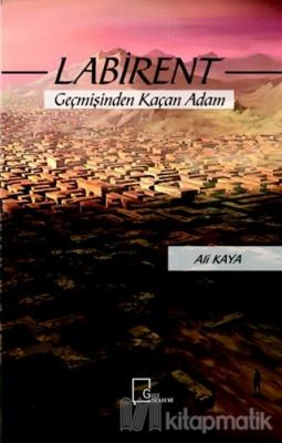 Labirent Ali Kaya