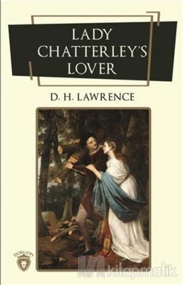 Lady Chatterley s Lover (İngilizce Roman)