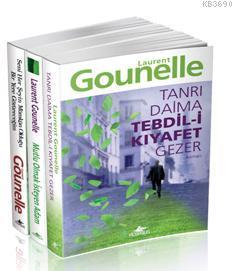 Laurent Gounelle Kitapları Laurent Gounelle
