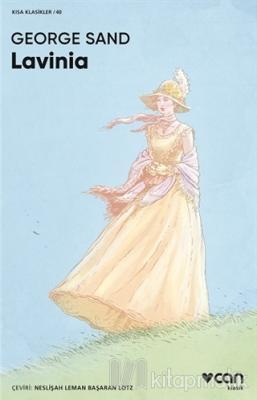 Lavinia George Sand