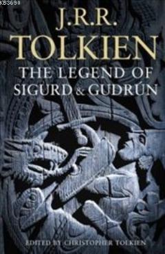 Legend of Sigurd and Gudrún