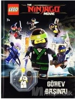 Lego Ninjago Görev Başına!