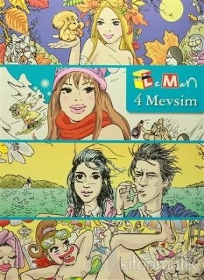 Leman 4 Mevsim