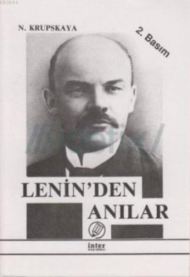 Lenin'den Anılar