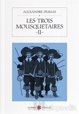 Les Trois Mousquetaires 2