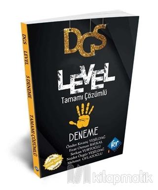 Level Çözümlü 5 Deneme Kolektif