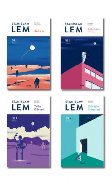 Stanislaw Lem Seti - 2 Stanislaw Lem