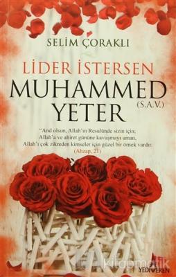 Lider İstersen Muhammed Yeter