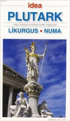 Likurgus - Numa