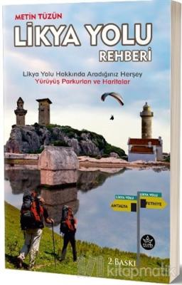 Likya Yolu Rehberi