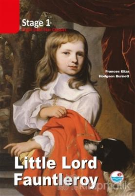 Little Lord Fauntleroy Cd'li (Stage 1)