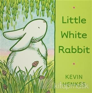 Little White Rabbit (Ciltli)