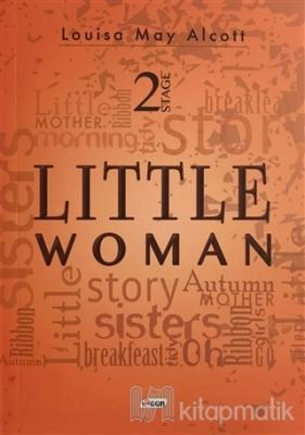 Little Woman - Stage 2