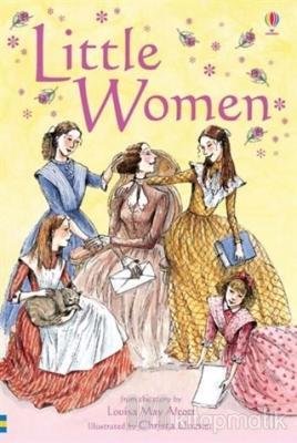 Little Women (Ciltli)