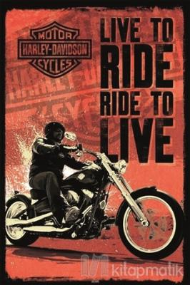 Live Top Ride