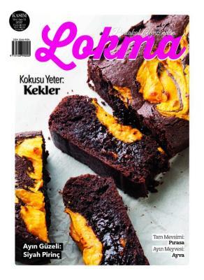 Lokma - Kasım 2020 / Sayı: 72