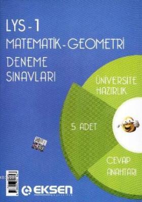 LYS 1 Matematik Geometri Deneme Sınavları