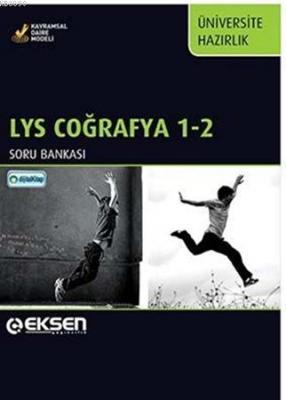 LYS Coğrafya 1-2 Soru Bankası
