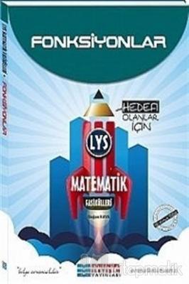LYS Matematik Fasikülleri Fonksiyonlar